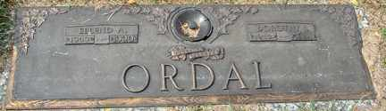 ORDAL, DOROTHY - Minnehaha County, South Dakota | DOROTHY ORDAL - South Dakota Gravestone Photos