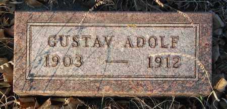 PEARSON, GUSTAV ADOLF - Minnehaha County, South Dakota | GUSTAV ADOLF PEARSON - South Dakota Gravestone Photos