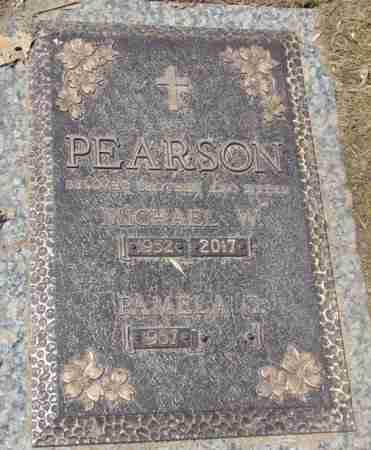 PEARSON, PAMELA  C. - Minnehaha County, South Dakota | PAMELA  C. PEARSON - South Dakota Gravestone Photos