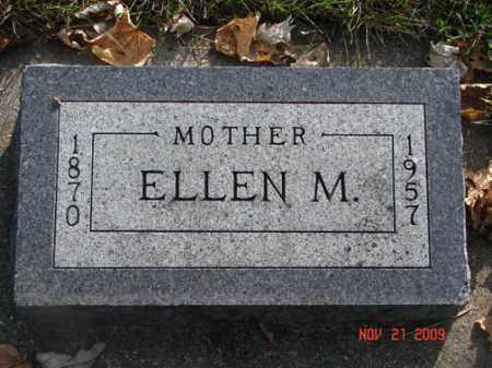 PERRENOUD, ELLEN M. - Minnehaha County, South Dakota | ELLEN M. PERRENOUD - South Dakota Gravestone Photos