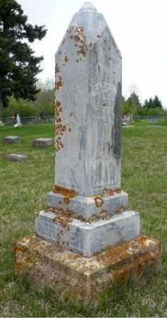 MERAGER, OLE J. - Minnehaha County, South Dakota | OLE J. MERAGER - South Dakota Gravestone Photos