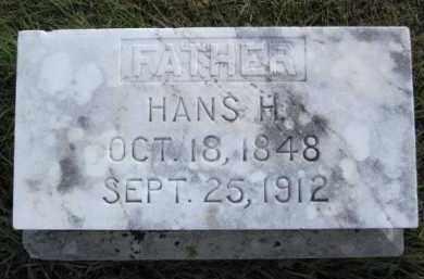 SANDVIG, HANS H. - Minnehaha County, South Dakota | HANS H. SANDVIG - South Dakota Gravestone Photos