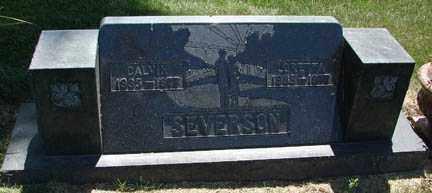 SEVERSON, LORETTA - Minnehaha County, South Dakota   LORETTA SEVERSON - South Dakota Gravestone Photos