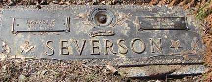 SEVERSON, JEAN - Minnehaha County, South Dakota | JEAN SEVERSON - South Dakota Gravestone Photos