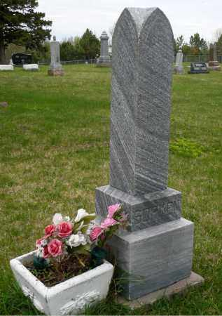 SORKEN, ANDERS - Minnehaha County, South Dakota   ANDERS SORKEN - South Dakota Gravestone Photos