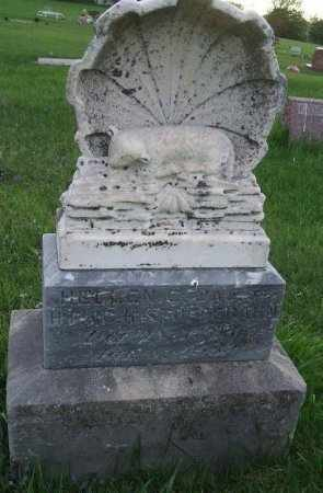 STOFFERAHN, HELLEN CAROLINE - Minnehaha County, South Dakota | HELLEN CAROLINE STOFFERAHN - South Dakota Gravestone Photos