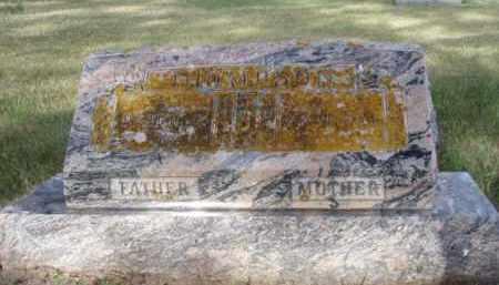 THOMPSON, PETER G. - Minnehaha County, South Dakota | PETER G. THOMPSON - South Dakota Gravestone Photos