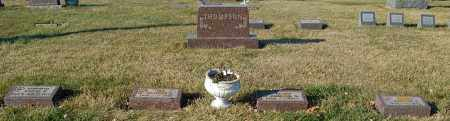 THOMPSON, PLOT - Minnehaha County, South Dakota | PLOT THOMPSON - South Dakota Gravestone Photos