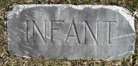 TIDEMANN, INFANT - Minnehaha County, South Dakota | INFANT TIDEMANN - South Dakota Gravestone Photos