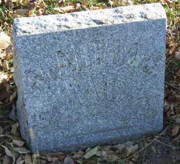 ASHLEY, MARTHA B. - Minnehaha County, South Dakota | MARTHA B. ASHLEY - South Dakota Gravestone Photos