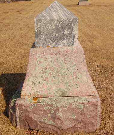 WALTER, WILLIAM - Minnehaha County, South Dakota | WILLIAM WALTER - South Dakota Gravestone Photos