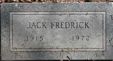 WATSON, JACK FREDRICK - Minnehaha County, South Dakota   JACK FREDRICK WATSON - South Dakota Gravestone Photos