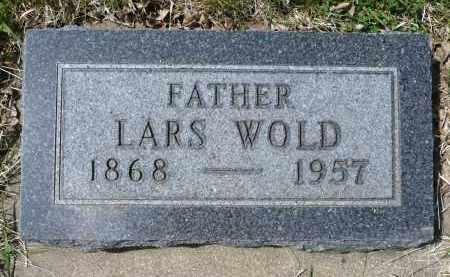 WOLD, LARS - Minnehaha County, South Dakota | LARS WOLD - South Dakota Gravestone Photos