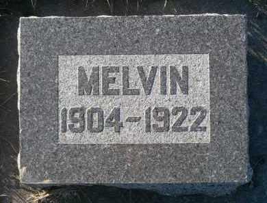 WOLD, MELVIN - Minnehaha County, South Dakota | MELVIN WOLD - South Dakota Gravestone Photos