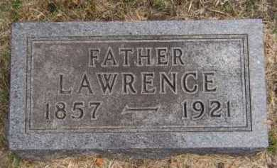 CHRISTENSEN, LAWRENCE - Moody County, South Dakota | LAWRENCE CHRISTENSEN - South Dakota Gravestone Photos