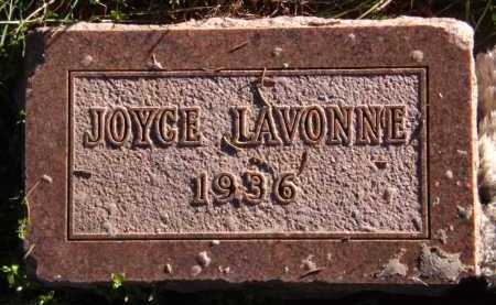 FLATHERS, JOYCE LAVONNE - Moody County, South Dakota | JOYCE LAVONNE FLATHERS - South Dakota Gravestone Photos