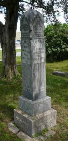 FRENCH, AMY F. - Moody County, South Dakota | AMY F. FRENCH - South Dakota Gravestone Photos