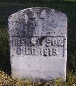 GILL, R.D. - Moody County, South Dakota   R.D. GILL - South Dakota Gravestone Photos