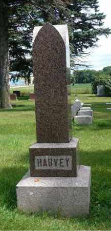 HARVEY, ELIZABETH - Moody County, South Dakota | ELIZABETH HARVEY - South Dakota Gravestone Photos