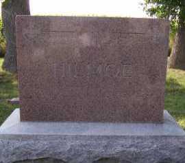 HILMOE, FAMILY - Moody County, South Dakota   FAMILY HILMOE - South Dakota Gravestone Photos