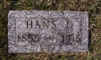 HOLMOE, HANS O - Moody County, South Dakota | HANS O HOLMOE - South Dakota Gravestone Photos
