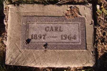 JARRATT, CARL - Moody County, South Dakota | CARL JARRATT - South Dakota Gravestone Photos