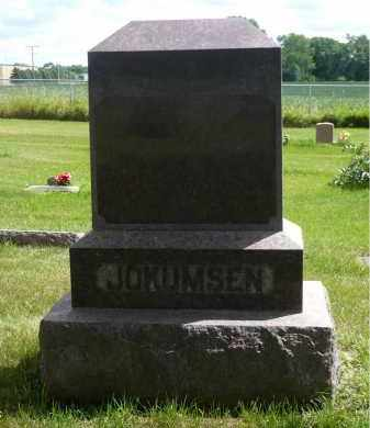 JOKUMSEN, NELS - Moody County, South Dakota | NELS JOKUMSEN - South Dakota Gravestone Photos