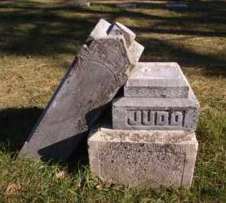JUDD, JAMES M - Moody County, South Dakota | JAMES M JUDD - South Dakota Gravestone Photos