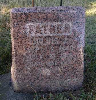 LEE, JULIUS A - Moody County, South Dakota | JULIUS A LEE - South Dakota Gravestone Photos