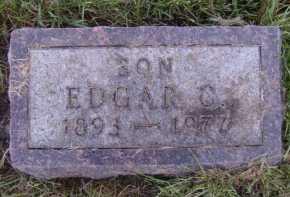 LOISEAU, EDGAR C - Moody County, South Dakota   EDGAR C LOISEAU - South Dakota Gravestone Photos
