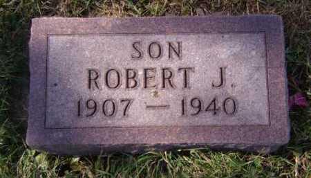 LOISEAU, ROBERT J - Moody County, South Dakota | ROBERT J LOISEAU - South Dakota Gravestone Photos