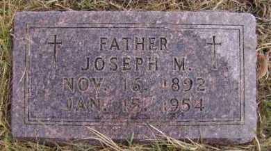 LUTGEN, JOSEPH M - Moody County, South Dakota   JOSEPH M LUTGEN - South Dakota Gravestone Photos