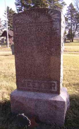 MEEKER, COLVIN L - Moody County, South Dakota | COLVIN L MEEKER - South Dakota Gravestone Photos