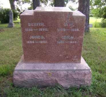 MOLSKNESS, ODIN M. - Moody County, South Dakota   ODIN M. MOLSKNESS - South Dakota Gravestone Photos