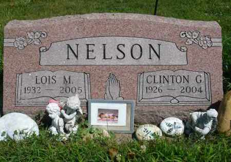 NELSON, CLINTON G. - Moody County, South Dakota | CLINTON G. NELSON - South Dakota Gravestone Photos