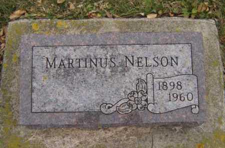 NELSON, MARTINUS - Moody County, South Dakota | MARTINUS NELSON - South Dakota Gravestone Photos