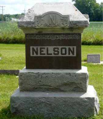 NELSON, ELLA TONETTE - Moody County, South Dakota | ELLA TONETTE NELSON - South Dakota Gravestone Photos