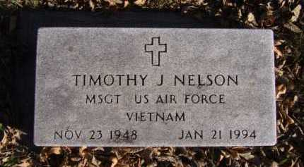 NELSON, TIMOTHY - Moody County, South Dakota | TIMOTHY NELSON - South Dakota Gravestone Photos