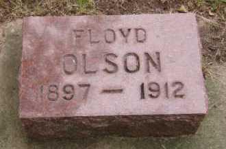OLSON, FLOYD - Moody County, South Dakota | FLOYD OLSON - South Dakota Gravestone Photos