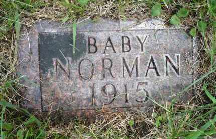 PITSENBERGER, NORMAN - Moody County, South Dakota | NORMAN PITSENBERGER - South Dakota Gravestone Photos