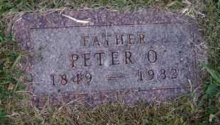 REPPE, PETER O - Moody County, South Dakota | PETER O REPPE - South Dakota Gravestone Photos