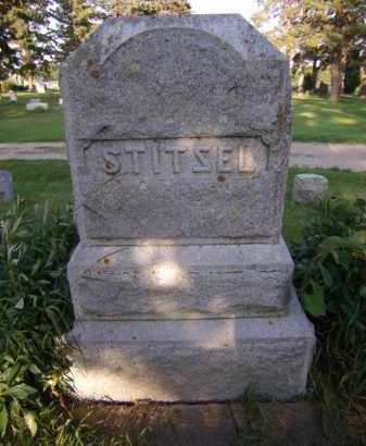 STITZEL, FAMILY - Moody County, South Dakota | FAMILY STITZEL - South Dakota Gravestone Photos