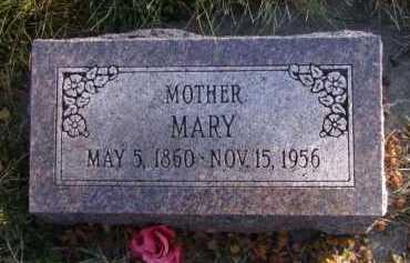TROUP, MARY - Moody County, South Dakota   MARY TROUP - South Dakota Gravestone Photos