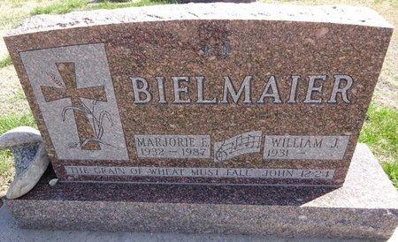 FRITZ BIELMAIER, MARJORIE - Pennington County, South Dakota | MARJORIE FRITZ BIELMAIER - South Dakota Gravestone Photos