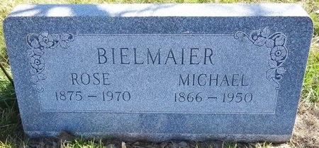BIELMAIER, ROSE - Pennington County, South Dakota | ROSE BIELMAIER - South Dakota Gravestone Photos