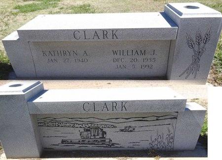 SIELER CLARK, KATHRYN - Pennington County, South Dakota | KATHRYN SIELER CLARK - South Dakota Gravestone Photos