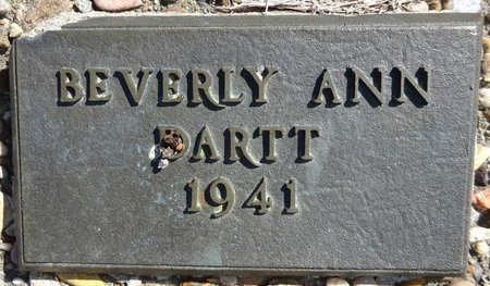 DARTT, BEVERLY - Pennington County, South Dakota | BEVERLY DARTT - South Dakota Gravestone Photos
