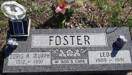 FOSTER, LEO - Pennington County, South Dakota | LEO FOSTER - South Dakota Gravestone Photos