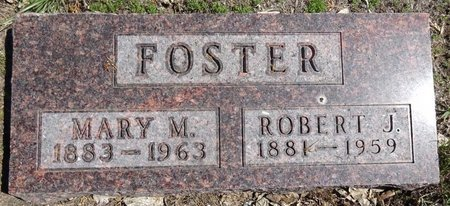 FOSTER, MARY - Pennington County, South Dakota | MARY FOSTER - South Dakota Gravestone Photos
