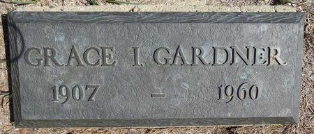GARDNER, GRACE - Pennington County, South Dakota | GRACE GARDNER - South Dakota Gravestone Photos